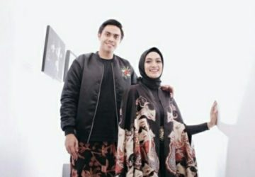 via Ditto Percussion dan Ayudia Bing Slamet abis manggung di Galeri Salihara Jakarta, 23 April lalu. (Sumber: IG @ayudiac).
