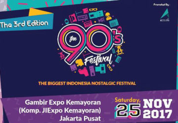 via: The 90's Festival