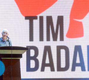 ©Genmuda.com/2018 TIM
