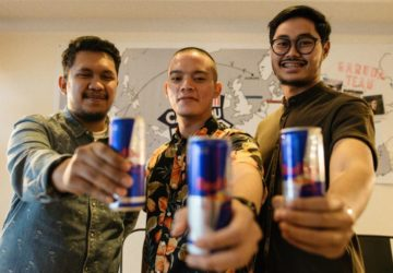 via: Red Bull Indonesia