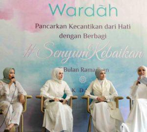 Dokumentasi Wardah