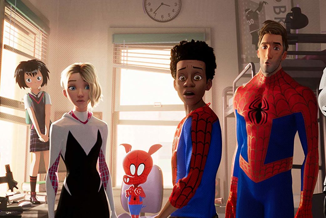 ©Sony Pictures/2018